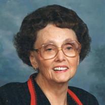 Georgie Lou Keys