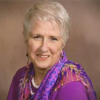Mrs. Barbara Winterstein