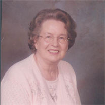 Christine Bentley