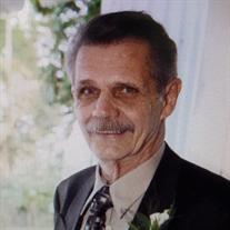 Mr. William Lumpkin Walker Jr.