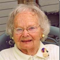 Doris W. Hetts
