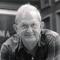 Clarence  E. McCormick