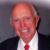 William R. Mershon