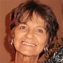 Gloria F. Bogdan