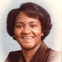 Mrs. Anna Dean Williams