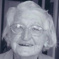 Mrs. Shirley  Lois Lecuyer
