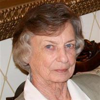 Mrs. Ann Price