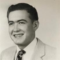 Donald E. Fernelius