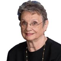 Valerie M. Kranzusch