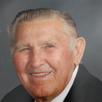 John E. Pedersen