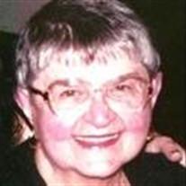 Sylvia Cantor