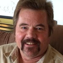 Bruce R. Welden
