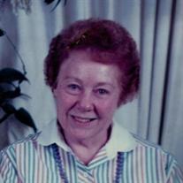 Fay Alice Taylor Howell