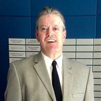 Paul Alan Delong