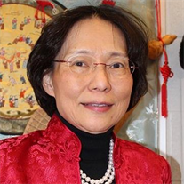 Jeannine (Fan Liang Chi) Subisak
