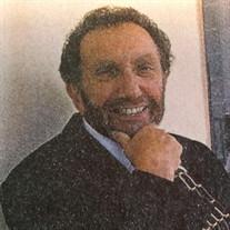 David A. Hirschberg