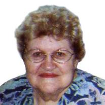 Mildred  Ann O'Leary