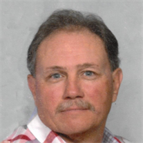 Samuel Richard Rivers