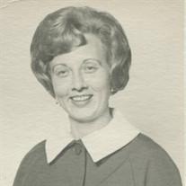 Margaret Ingram