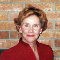 Elizabeth Ward Oliver