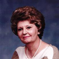 Jeannine  Walters  Alvis