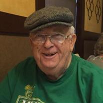Michael J. McLaughlin Sr.