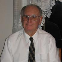 Donald C. Leighton
