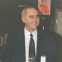 Darrell Raymond Marriott