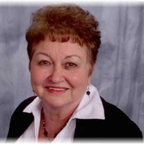 """Mrs. Sandra """"Sandy""""  Ann Moss"""