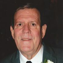 Robert  Louis Webber Sr.