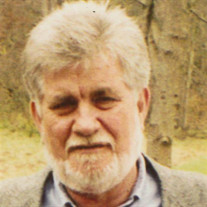 Guy Richard Stewart