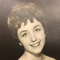 Nancy (Peters) Richards