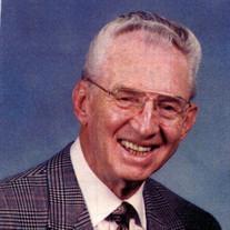 Fred W. Mathiak