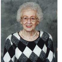 Mary June Zamrok