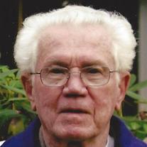 John Joseph McCleary