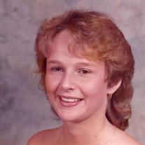 Janet Rose Matthews