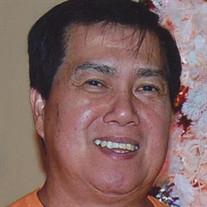 Alfredo Bravo