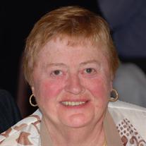 Nancy C. O'Malley