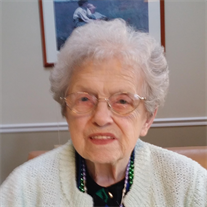 Helen J. Welch