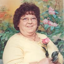 Deloris Ann Sanders
