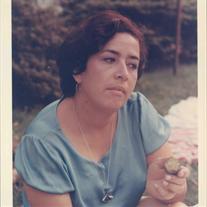 Anna Luz Valentine