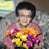 Doris M. Leiske