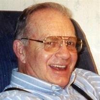 Rev. Robert F. Williamson