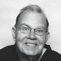 Ralph Joseph Kemper