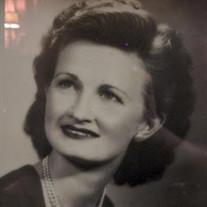Marjorie Anne Ryals