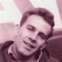 """Robert Edwin """"Bob"""" Paulin Sr."""