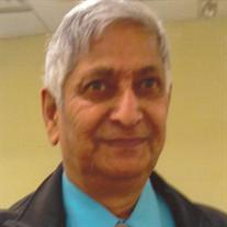 Prabhashanker Rajyagor