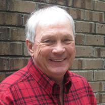 Ronald Nolan Jackson