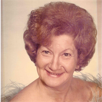 "Dolores ""Dolly"" Dombrowski"
