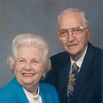 Marian C. Wiedman